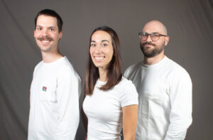 équipe TLA Graff